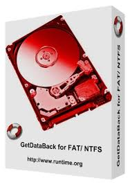 GetDataBack for NTFS and FAT Full – Free Download