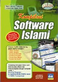 Download 100 Ebook, Aplikasi / Software Islam di sini