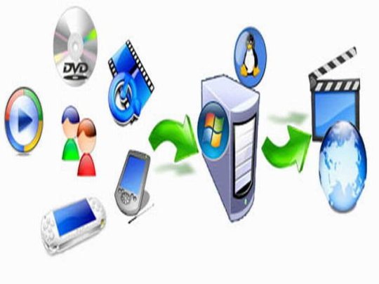 Kumpulan Software Video  Terbaru 2014