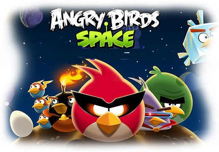 Games Angry Birds Star Wars v1.0 Full Version