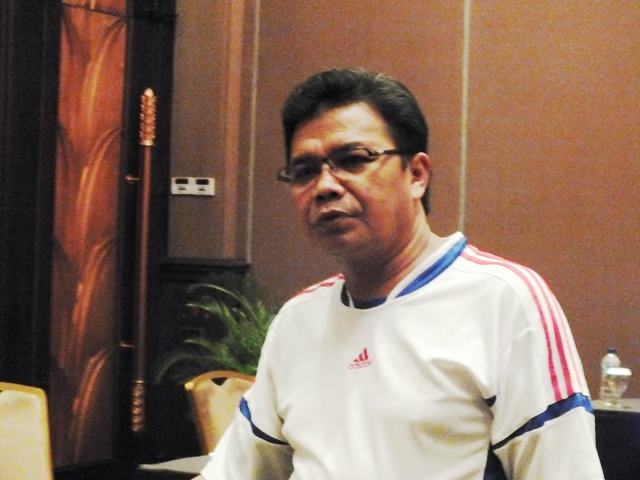 Dr. Mudjito AK, M.Si Direktur Pembinaan PK-LK Dikdas