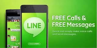 Aplikasi LINE kini bisa video call