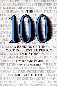 100 Tokoh Dunia Paling Berpengaruh Versi Michael H. Hart