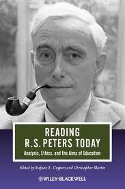 R.S. PETERS (1919 – …)