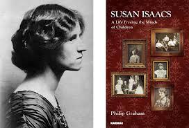 Susan Isaacs (1885-1948)