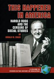 Harold Rugg (1886-1960)
