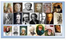 Studi Deskriptif tentang Tokoh-tokoh Filsafat Pendidikan Barat