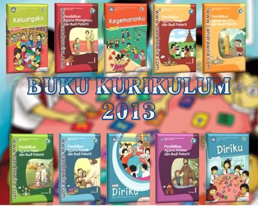 Download Buku SMP Kurikulum 2013 Kelas VII