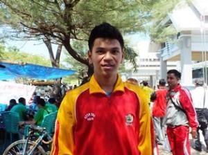 Ingin Juara Agar Berpeluang Dapat Beasiswa