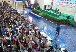 Hasil Pemilihan Muktamar Muhammadiyah  Diumumkan Besok