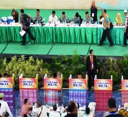 Haedar Nashir Terpilih Sebagai Ketua Umum Muhammadiyah Periode 2015-2020