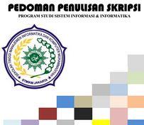 Pedoman Penulisan  Skripsi STMIK Muhammadiyah Jakarta