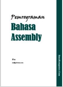 Pemrogaman Bahasa Assembly